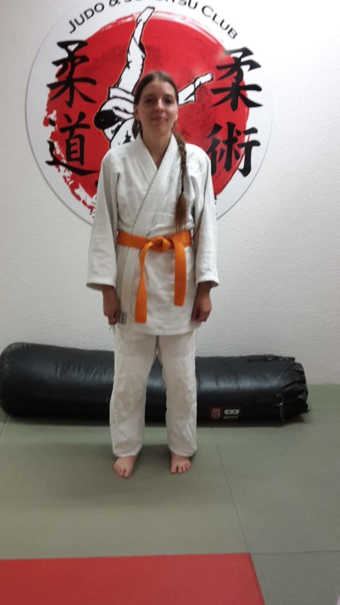 orangegurt pr fung debora juni 2018 judo und ju jitsu club sursee. Black Bedroom Furniture Sets. Home Design Ideas